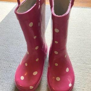 Rain boots ☔️ 7-8C